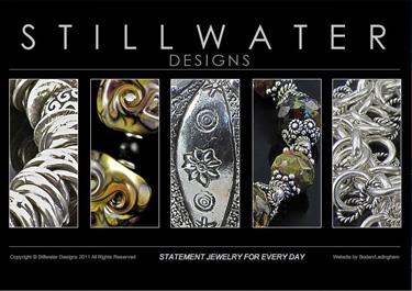 Stillwater Jewelry Boden Ledingham Web Design